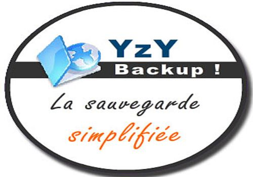 Telecharger YzY BackUp