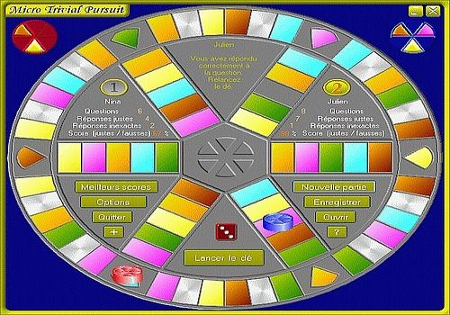 Telecharger Micro Trivial Pursuit