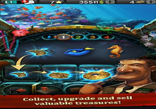 Telecharger Slot Raiders - Treasure Quest