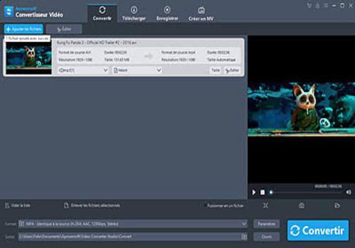 Telecharger Apowersoft Convertisseur Vidéo