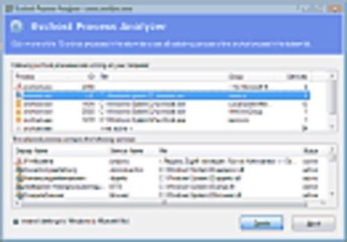 Telecharger Vérificateur pour fichiers svchost