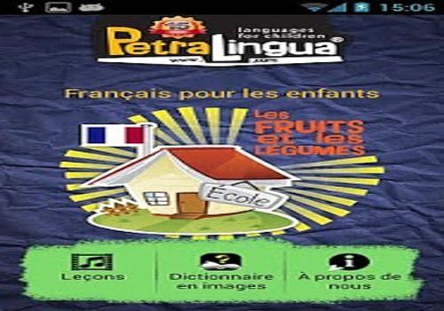 Telecharger Français pour les enfants