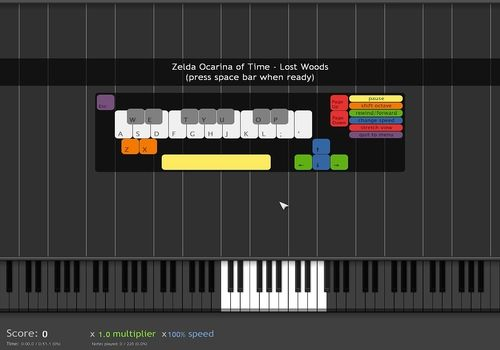 Telecharger Synthesia