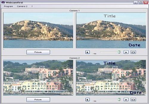Telecharger Webcamfirst