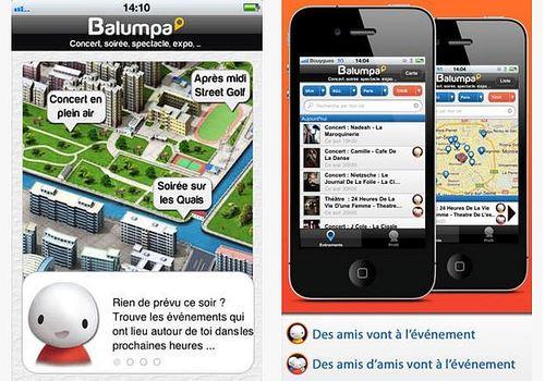 Telecharger Balumpa iOS