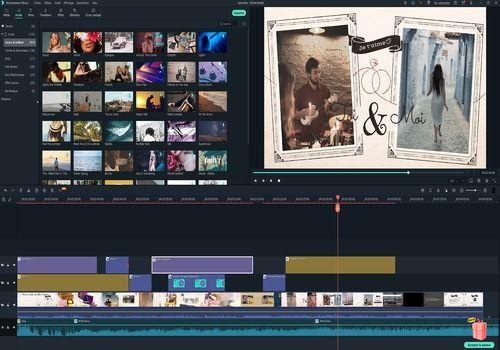 Telecharger Wondershare Filmora Mac