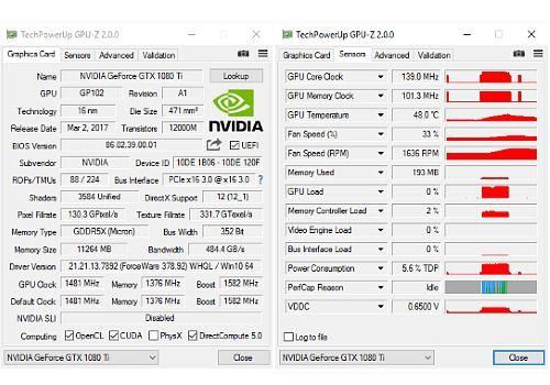 Telecharger GPU-Z