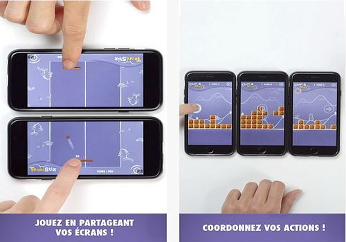 Telecharger Milka Biscuit Saga iOS